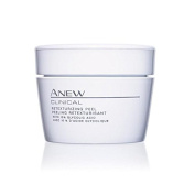 Avon Anew Clinical Advanced Retexturizing Peel with 10% Glycolic acid 45ml