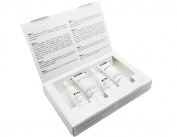 Klapp ASA PEEL Face Treatment Care Kit 4 Steps