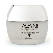 AVANI Skin Renewal Facial Peel, 50ml 70% larger, better packaging
