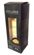 Exclusive Cosmetics With Gold Nano Particles Intensive Anti Wrinkle Elixer Serum