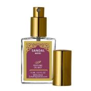 SandalWood Perfume Oil Mist - Sandal Wood by Zoha Fragrances