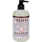 dolly2u Mrs. Meyer's Liquid Hand Soap Lavender Case of 6 370ml