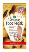 Purederm Exfoliating Foot Mask (2 Pair) - for the regular foot size