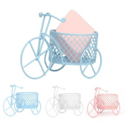 Puff Drying Holder ! AMA(TM) Bicycle Makeup Beauty Stencil Egg Powder Puff Sponge Display Stand Drying Holder Rack