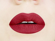 Power Red Matte Liquid Lipstick
