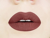 Magnetic Mahogany Matte Liquid Lipstick