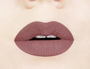 Sepia Brown Matte Liquid Lipstick