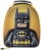 THE LEGO BATMAN 3D LUNCH BAG BACKPACK CHILDRENS SCHOOL TRIPS 9032