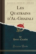Les Quatrains D'Al-Ghazali  [FRE]