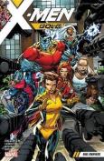 X-men Gold Vol. 2
