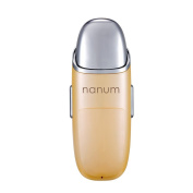 Nanum Mini Beauty Water Spraying Misting Hydrating Nano Ultrasonic Humidifier Moisturiser Facial Steamer Massager USB Charging