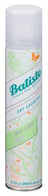 Batiste Shampoo Dry Bare 6.73 Ounce (200ml) (6 Pack)