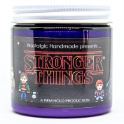 Nostalgic Handmade Stronger Things Firm Pomade 120ml