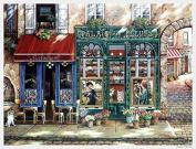 palais des fleurs cross stitch kits, 14ct, Egypt cotton thread 400300 stitch, 8265 cm cross stitch kits