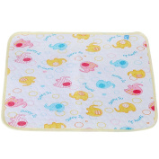 Naovio Baby Waterproof Pad for Crib Bassinet