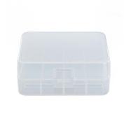 1pc 26650 Battery Case Holder Box For 2X26650 battery,Tuscom