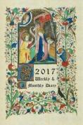 2017 Tudor Planner