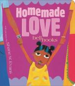 Homemade Love [Board Book] [Board book]