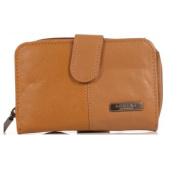 Lorenz Leather Purse - 3706