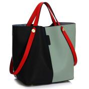 Tote Handbags For Women Handbag Large Bags For Women Womens Beautiful Stylish Designer Faux Leather Tote Handbags