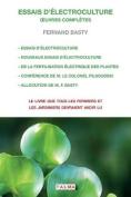 Essais D'Electroculture - Oeuvres Completes [FRE]
