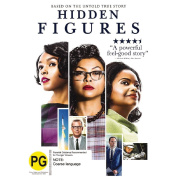Hidden Figures  [Region 4]