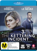 The Kettering Incident [Region B] [Blu-ray]