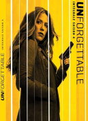 Unforgettable: Season 4 [Region 4]