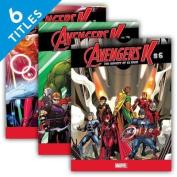 Avengers K Set 2 (Set)