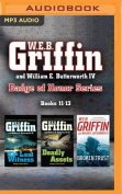 W.E.B. Griffin and William E. Butterworth IV Badge of Honor Series [Audio]
