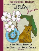 Homeschool History Journal, It's about Time! States, Junior Edition