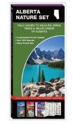 Alberta Nature Set