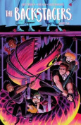 The Backstagers Vol. 2