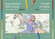 Every Picture Tells a Story, Coloring Book Three