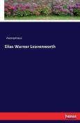 Elias Warner Leavenworth