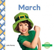March (Months)
