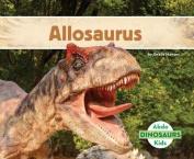 Allosaurus (Dinosaurs Set 2)