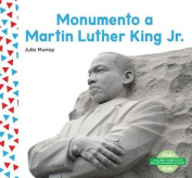 Monumento a Martin Luther King Jr. (Martin Luther King Jr. Memorial)  [Spanish]