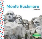 Monte Rushmore (Mount Rushmore)  [Spanish]