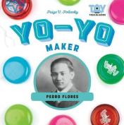 Yo-Yo Maker