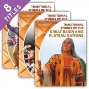 Native American Oral Histories (Set)