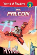 Falcon: Fear of Flying (World of Reading