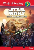 Star Wars: Rescue from Jabba's Palace (World of Reading