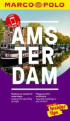 Amsterdam Marco Polo Pocket Guide