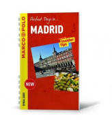 Perfect Days in Madrid Marco Polo Spiral Guide