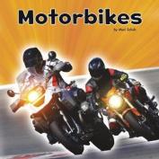 Motorbikes (Little Pebble