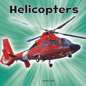 Helicopters (Little Pebble