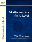 New AS and A-Level Maths Textbook