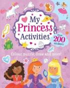 My Princess Activities
