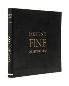 Define Fine City Guide Amsterdam